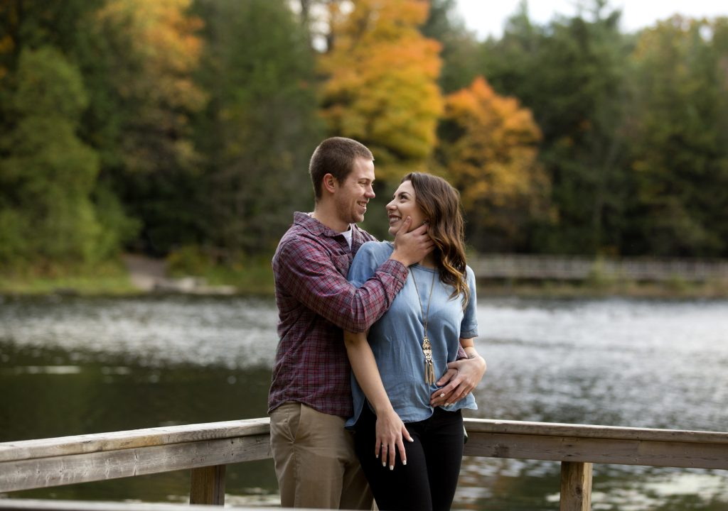 Huron Natural Area Engagement
