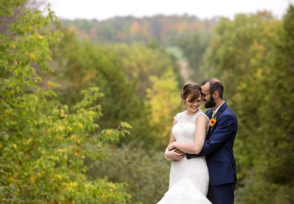 Waterloo Wedding Photographer