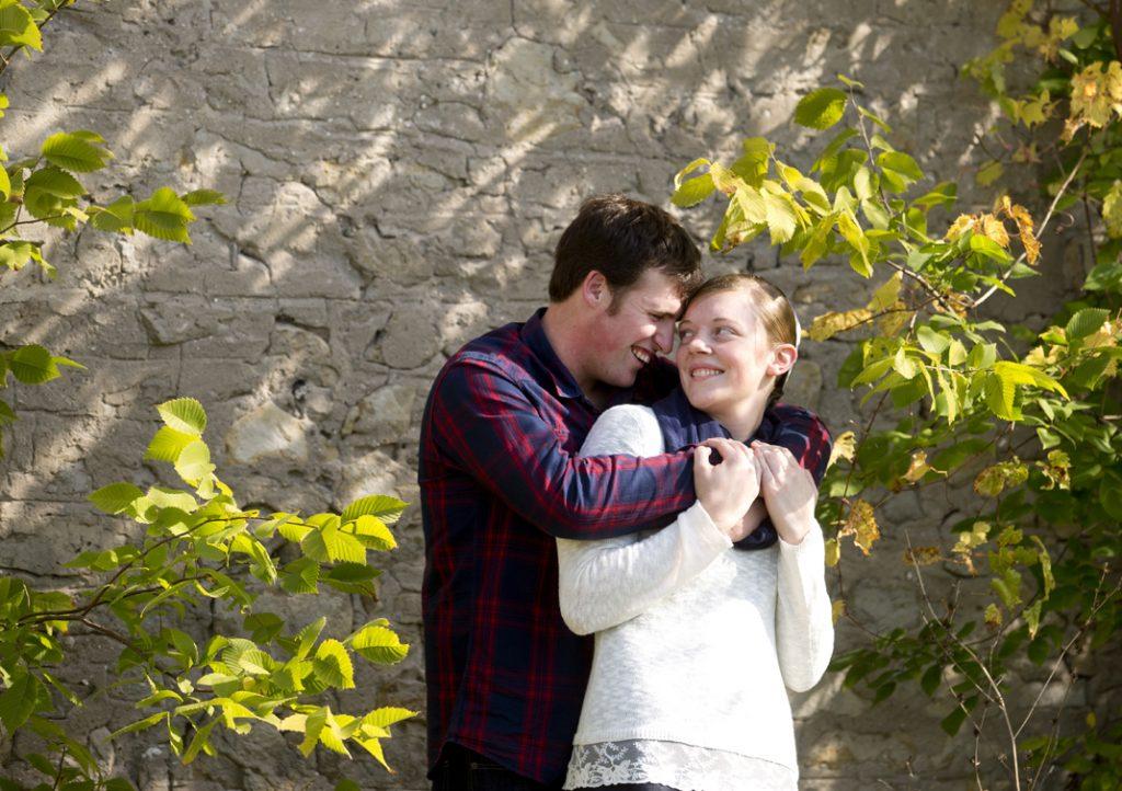 Elora Engagement