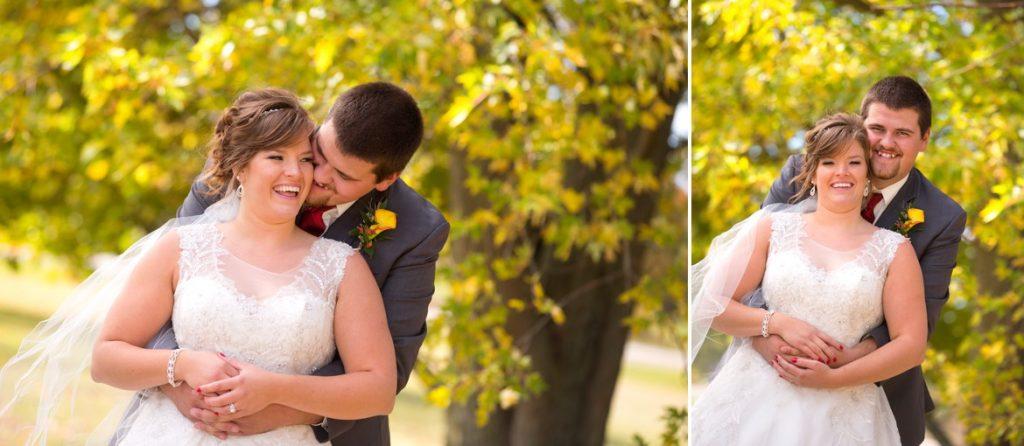 Belwood Wedding