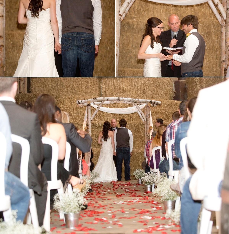 New Hamburg Wedding
