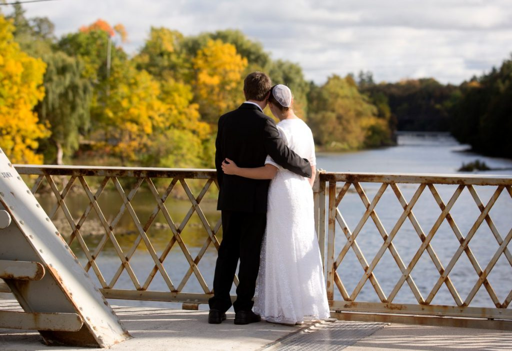 Elora Wedding Photographer