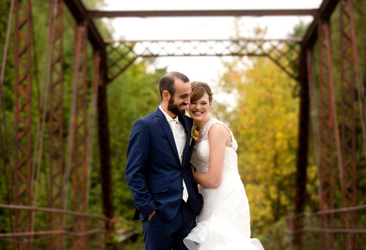 Wellesley Wedding