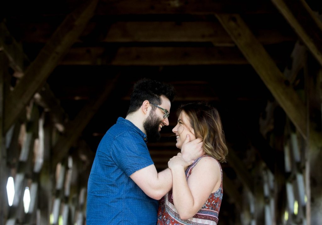 Guelph Engagement