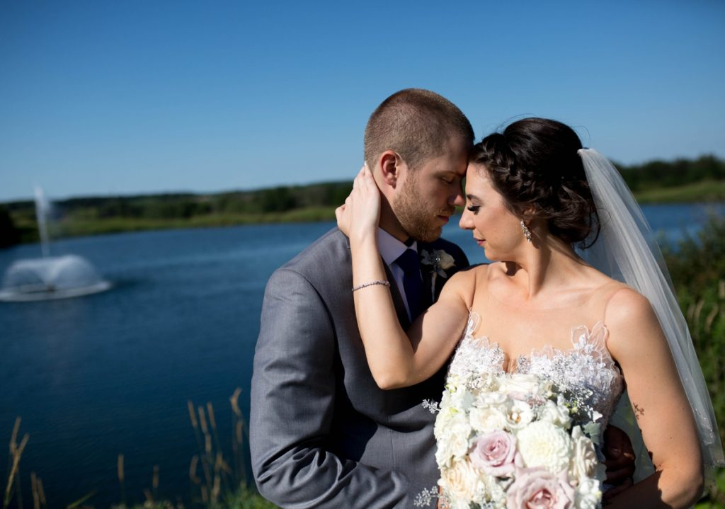 Rebel Creek Golf Club Wedding