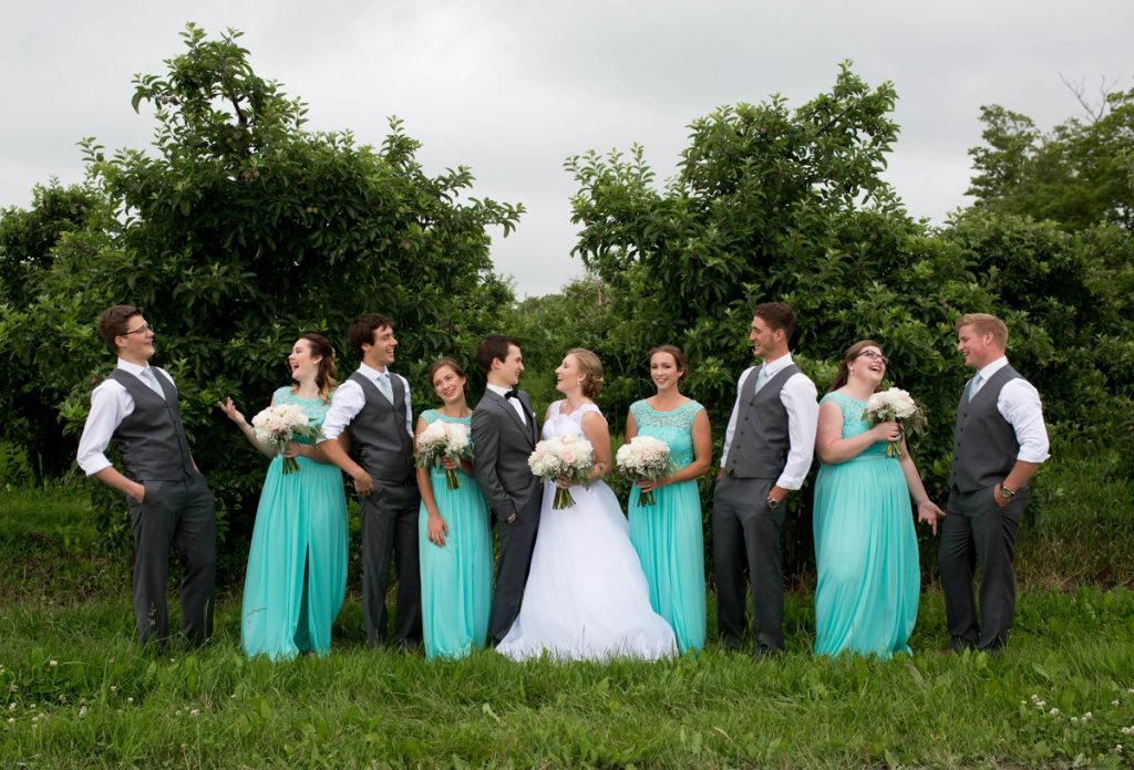 St Jacobs Wedding Photographer