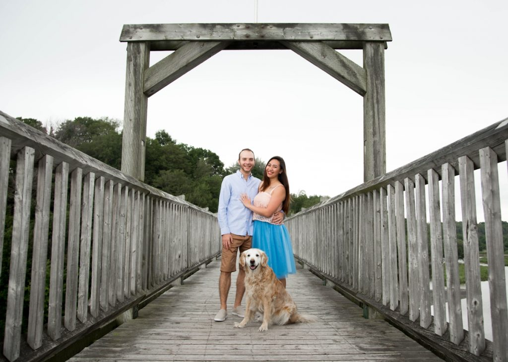 Goderich Wedding Photographer