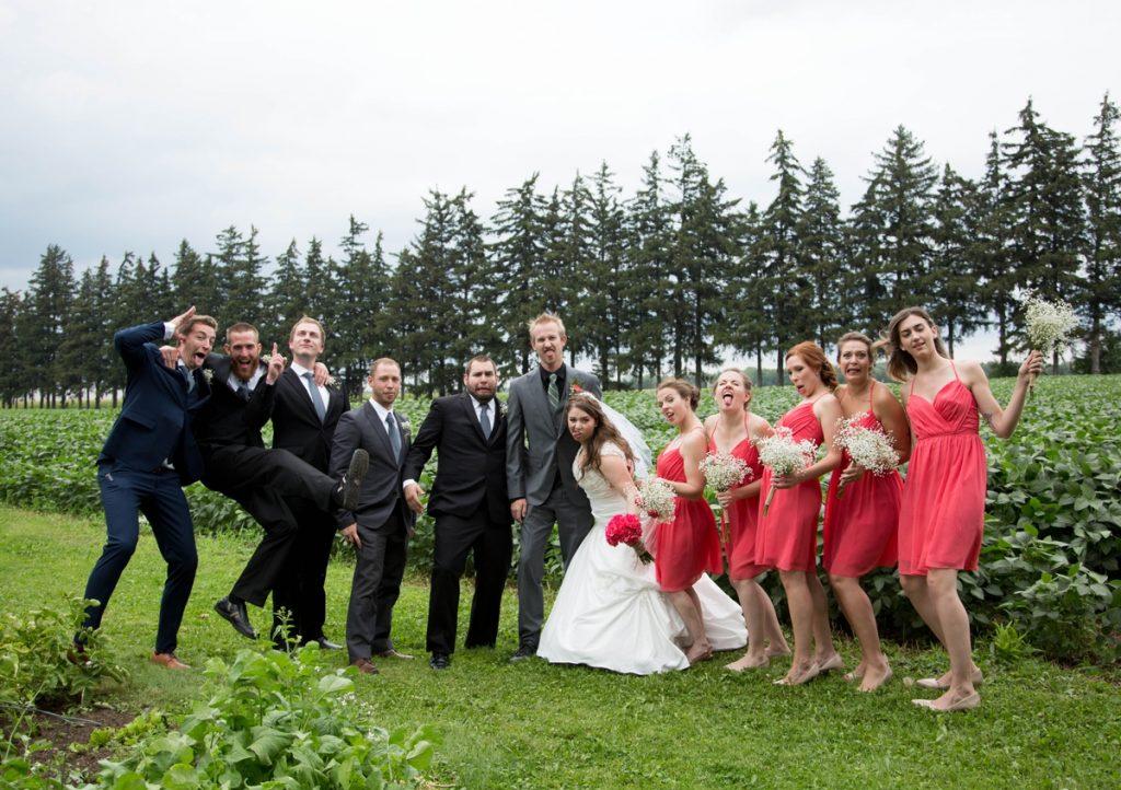 Rebel Creek Golf Club Wedding