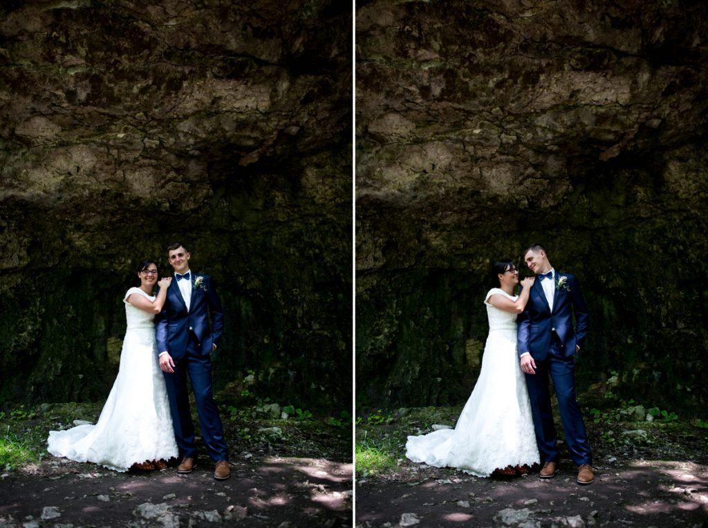 elora wedding photos