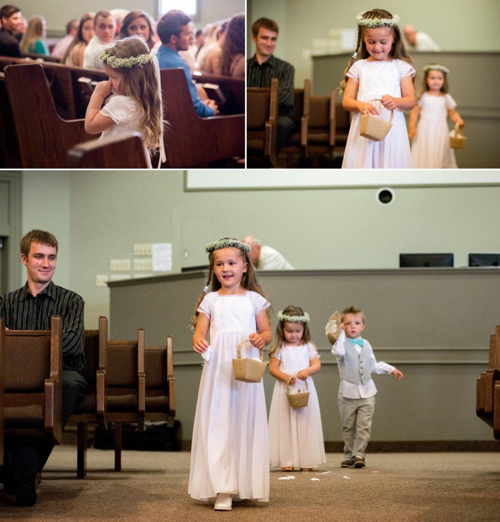 St Jacobs Wedding
