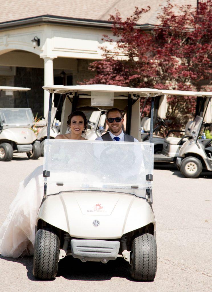 Rebel Creek Wedding