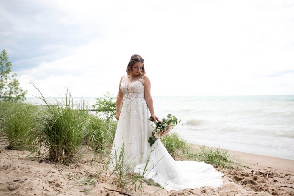 Grand Bend Wedding