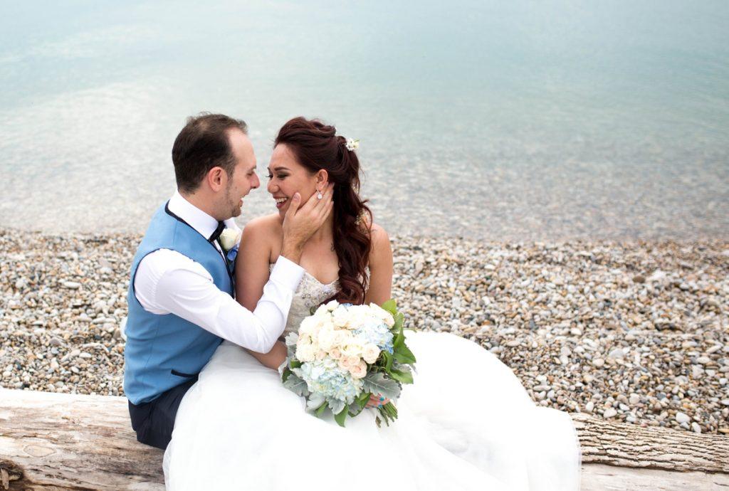 Goderich Wedding