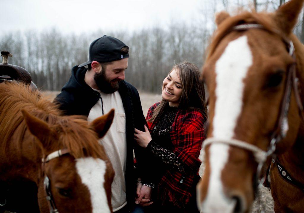 Horse Engagement
