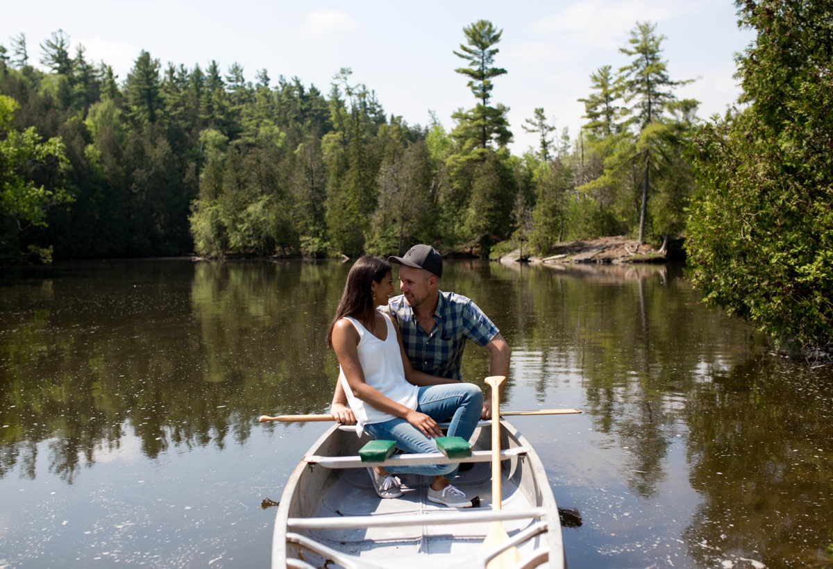 Rockwood Conservation Area Engagement Shoot