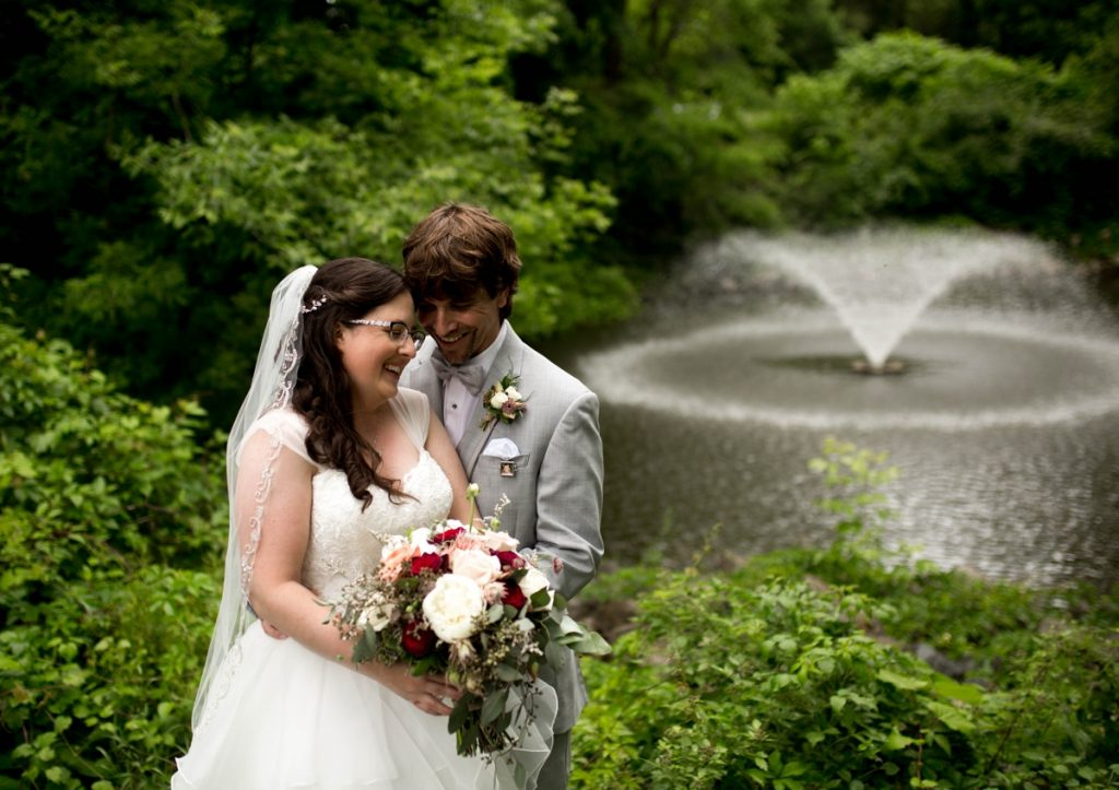 Elm Hurst Inn Wedding