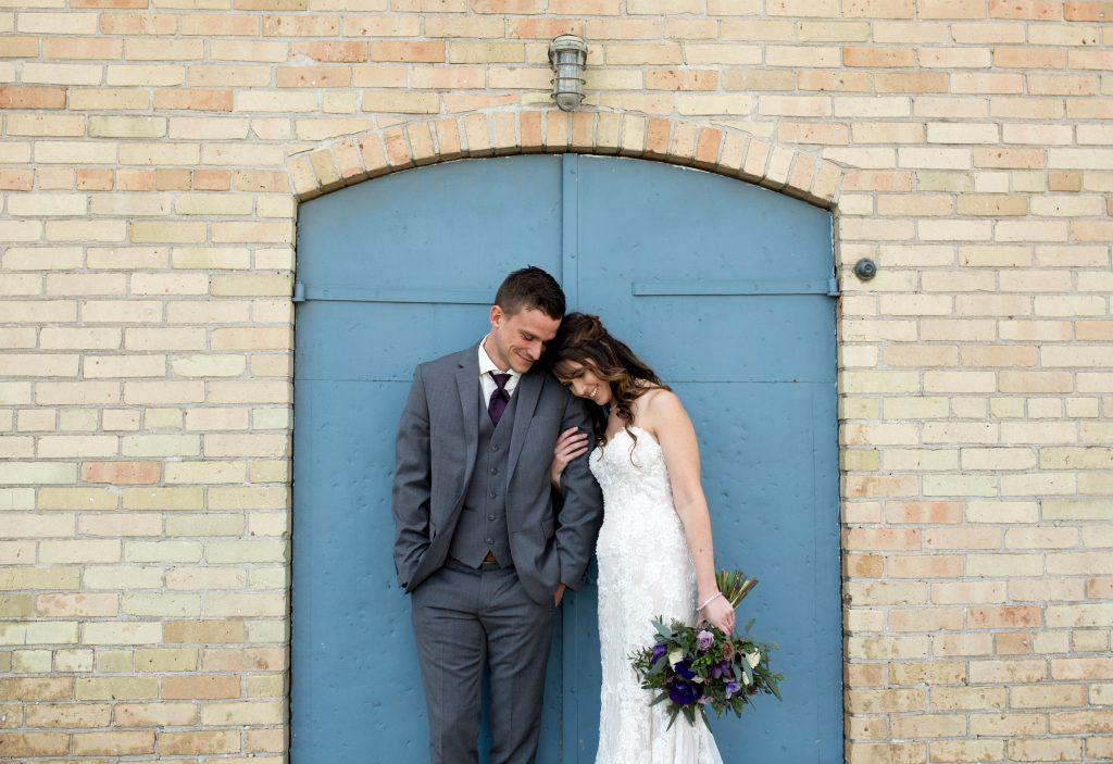 Kitchener Wedding