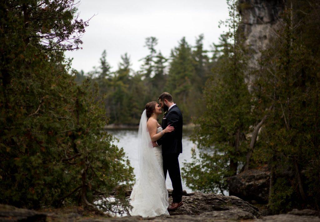 Rockwood Wedding